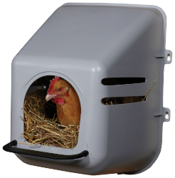Little Giant™ Nesting Box