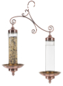 Copper Sip & Seed Bird Feeder - Coastal Ag Supply