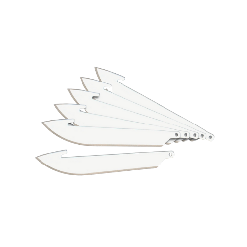 Razor-Lite Replacement Blades - Coastal Ag Supply