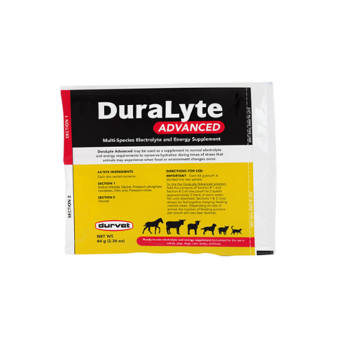 DuraLyte Advanced Powder Supplement 64gm - Coastal Ag Supply
