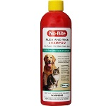Durvet® No-Bite™ Flea & Tick Shampoo - Coastal Ag Supply