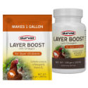 Durvet® Healthy Flock® Layer Boost with Omega-3- Coastal Ag Supply