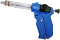 NJ Phillips Plastic Semi-Automatic Injector - Coastal Ag Supply