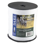 "DARE® 1 ½"" Polytape  - Coastal Ag Supply"