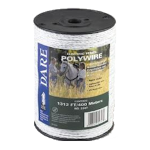 DARE® 6 Strand Heavy Duty Polywire  - Coastal Ag Supply