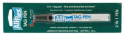 Allflex® Black 2-In-1 Marking Pen - Coastal Ag Supply