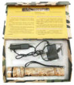 KTS Camo Flashlight-Stun Gun  - Coastal Ag Supply