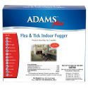 Adams™ Plus Flea & Tick Indoor Fogger - Coastal Ag Supply