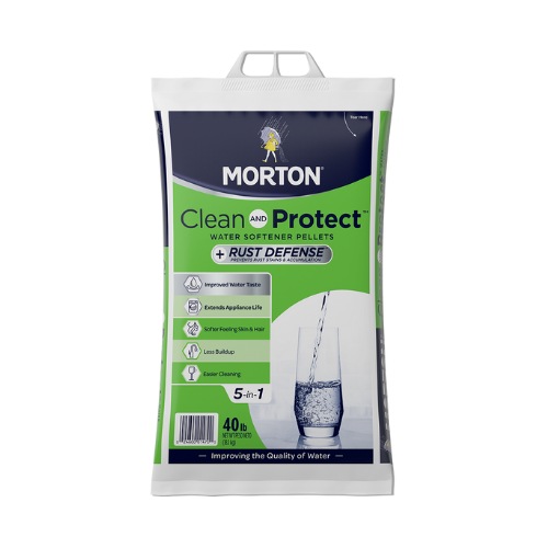 MORTON®  Clean and Protect™ Plus Rust Defense™ - Coastal Ag Supply