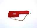 Hot-Shot® Red Case with End Cover SS4 - Coastal Ag Supply