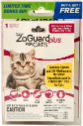 ZoGuard® Plus for Cats - Bonus pack - Coastal Ag Supply