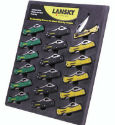 Lansky Lockback Knife Display - Coastal Ag Supply