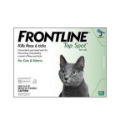 FRONTLINE Top Spot® for Cats - Coastal Ag Supply