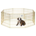 Pet Lodge™ Exercise Pen - Coastal Ag Supply
