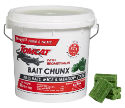 TOMCAT® with Bromethalin Bait Chunx - Coastal Ag Supply