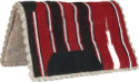 Mustang® Navajo Scalloped Horse Pad - Coastal Ag Supply