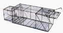 Pied Piper Live Animal Trap with Live Box - Coastal Ag Supply