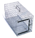 Pied Piper Carrying Cage - Coastal Ag Supply