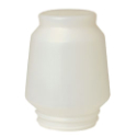 Little Giant® 1 Gal Plastic Screw on Poultry Waterer Jar - Coastal Ag Supply