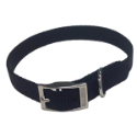 "Valhoma® 5/8"" Single Layer Nylon Collar - Coastal Ag Supply"