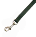"Valhoma® 5/8"" Single Layer Nylon Leash - Coastal Ag Supply"