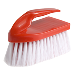 Decker® Soft Show ring Brush - Coastal Ag Supply