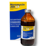 Norbrook® Noromycin 300 LA 500mL- Coastal Ag Supply