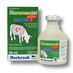 Norbrook® Noromectin Plus 50mL- Coastal Ag Supply