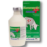 Norbrook® Noromectin Plus 500mL - Coastal Ag supply