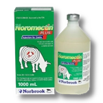 Norbrook® Noromectin Plus 1000mL - Coastal Ag Supply