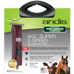 Andis® Clipper AGC Super 2 Speed - Coastal Ag Supply