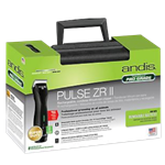 Andis® Clipper Pulse ZRII with Super Blocking Blade - Coastal Ag Supply