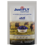JustiFLY® Liquid Feed 2.5lb Add Pack - Coastal Ag Supply