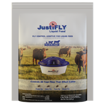 JustiFLY® Liquid Feed 5lb Add Pack - Coastal Ag Supply