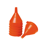 Little Giant® Funnel with Screen - 6 Pack - Coastal Ag Supply