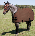 Mustang Winter Turnout Blanket - Coastal Ag Supply