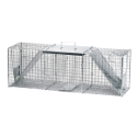 Havahart® Two-Door Cage Trap - Coastal Ag Supply