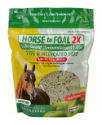 HORSE to FOAL 2X Safe-Guard (fenbendazole) 1.0%