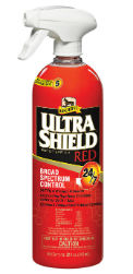 UltraShield® Red Insecticide & Repellent - Coastal Ag Supply