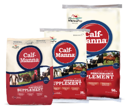 Calf-Manna® - Coastal Ag Supply