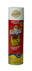 Bengal® Gold Roach Spray - Coastal Ag Supply