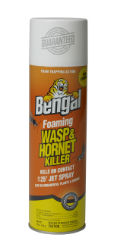 Bengal® Foaming Wasp & Hornet Killer - Coastal