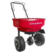Chapin® 80-Pound Residential Turf Spreader - Coastal Ag Supply