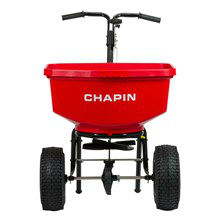 Chapin® 100-Pound Contractor Turf Spreader- Coastal Ag Supply