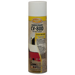 Country Vet® CV-80D Farm and Dairy Insect Control - Coastal Ag Supply