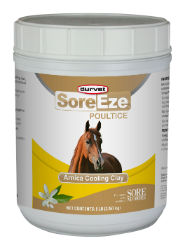 Durvet® Sore-Eze™ Poultice - Coastal Ag Supply
