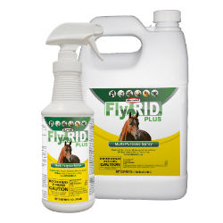 Durvet® FlyRID­™Plus Spray - Coastal Ag Supply