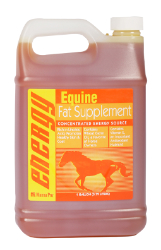 Equine Fat Supplement - Coastal Ag Supply