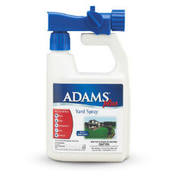 Adams™ Plus Yard Spray - Coastal Ag Supply