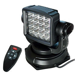 Pierce® LED Spotlight - Coastal Ag Supply